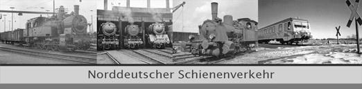 Norddeutscher Schienenverkehr