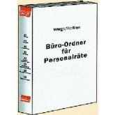 Büro-Ordner für Personalräte