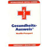 Gesundheits-Ausweis