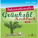 Das internationale Grünkohl-Kochbuch