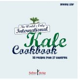 International Kale Cookbook