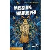 Mission: Haruspex