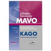 Eichstätter Kommentar MAVO und KAGO Bundle