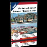 Verkehrsknoten Bremen und Bremerhaven - DVD
