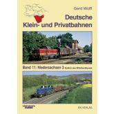 Deutsche Klein- und Privatbahnen