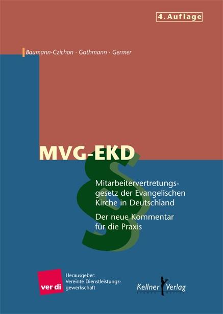 Mitarbeitervertretungsgesetz der Evangelischen Kirche in Deutschland