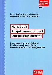 Handbuch Projektmanagement Öffentliche Dienste