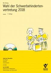 Wahl der Schwerbehindertenvertretung