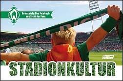 Stadionkultur - Cover
