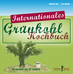 Internationales Grünkohlkochbuch