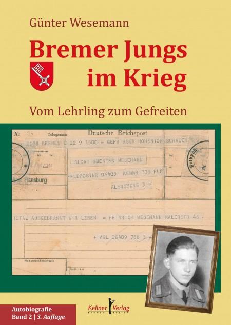 Bremer Jungs im Krieg
