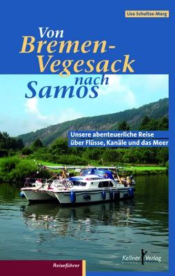 Von Bremen-Vegesack nach Samos