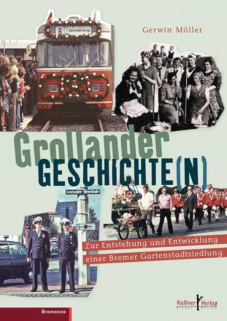 Cover Grollander Geschichte(n)