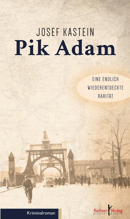 Cover Pik Adam