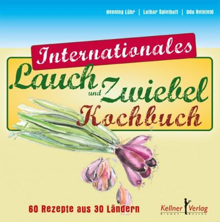 Internationales Lauch- und Zwiebelkochbuch