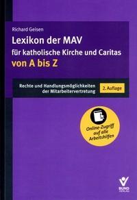 Lexikon der MAV