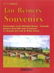 Jan Reiners Souvenirs