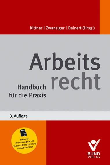 Arbeitsrecht. Handbuch für die Praxis