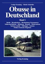 Obusse in Deutschland