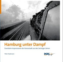 Hamburg unter Dampf