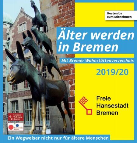 Älter werden in Bremen 2019/20