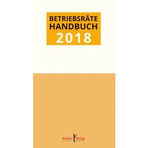 Betriebsräte-Handbuch 2018