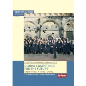 Global Competence For The Future - Cover