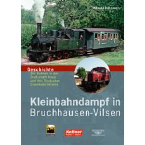 Kleinbahndampf in Bruchhausen-Vilsen