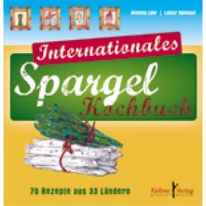 Internationales Spargelkochbuch
