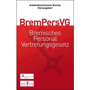 Bremisches Personal Vertretungsgesetz