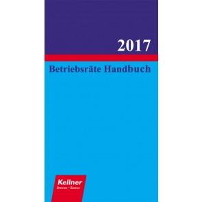 Betriebsräte-Handbuch 2017