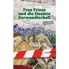 Frau Friese und die finstere Verwandtschaft6