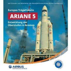Europas Trägerrakete Ariane 5