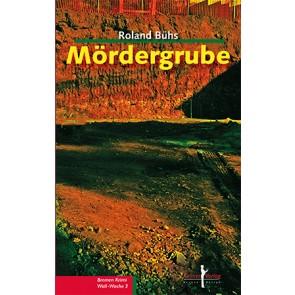 Mördergrube Cover