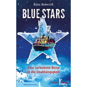 Blue Stars Cover
