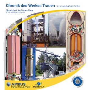 Chronik des Werkes Trauen