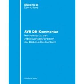 AVR DD