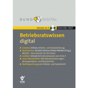 Betriebsratswissen digital