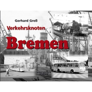 Verkehrsknoten Bremen