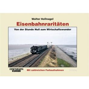 Eisenbahnraritäten - 2