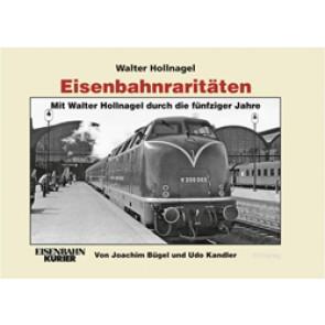 Eisenbahnraritäten - 3