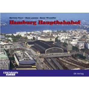 """""""Hamburg Hauptbahnhof 1906–2006"""""""