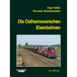 Die Osthannoverschen Eisenbahnen