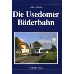 Die Usedomer Bäderbahn