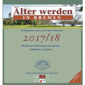 Älter weden in Bremen 2017/18