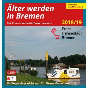 Älter werden in Bremen 2018/29