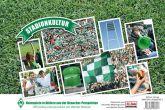 Stadionkultur - Werder-Heimspiele