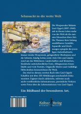 Die Bilderwelt der Malerin Lisel Oppel